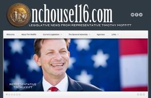 Moffitt website