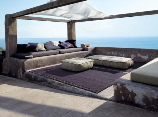 Yoga Meditation Interior Design Photo 10
