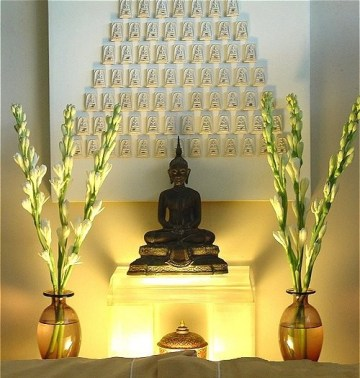 Yoga Meditation Interior Design Photo 8