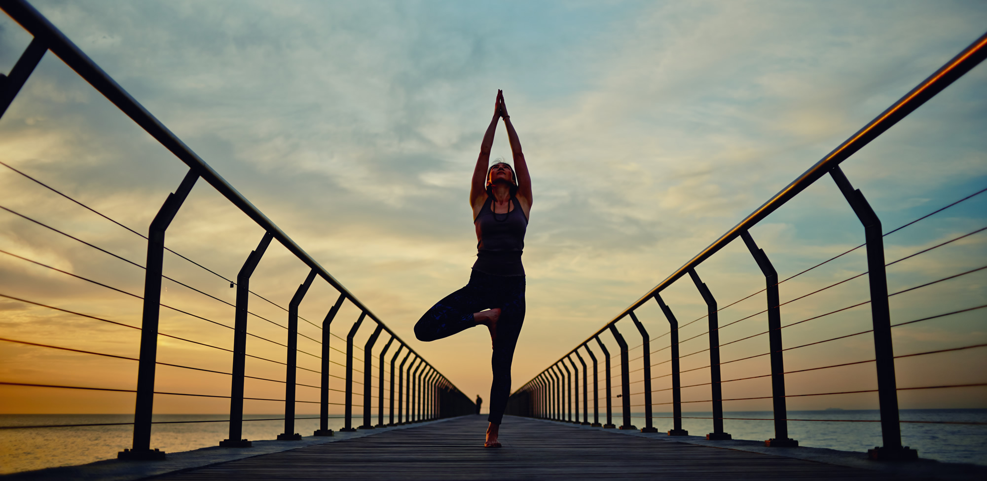 10 Reasons Why You Should Start Yoga Today
