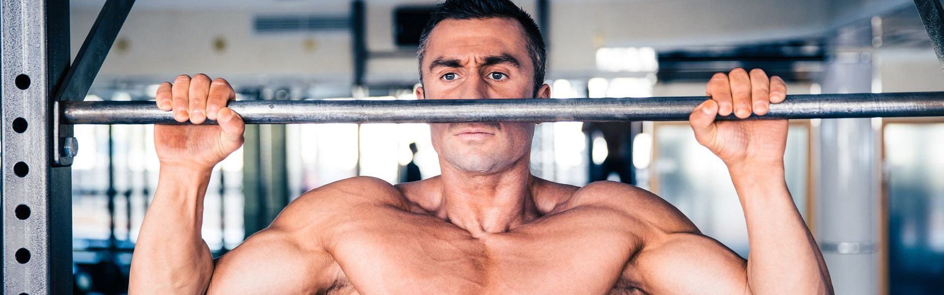 Prisoner Bodyweight Workout: The workoutyou can do anywhere!