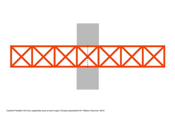 Croquis-préparatoires-pont-rouge-carolinepandelé