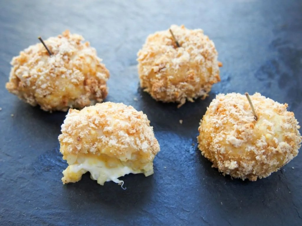 arancini balls how to cook