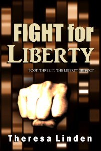 Fight for Liberty cover