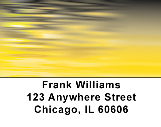 Fun and Games Address Labels