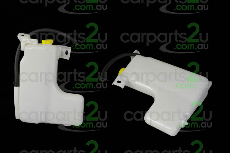 Parts to Suit NISSAN NAVARA Spare Car Parts, D22 UTE OVERFLOW BOTTLE