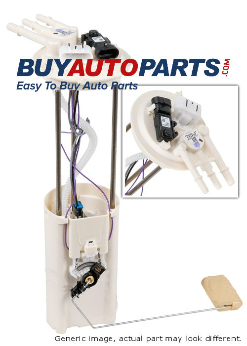 Fuel Pump from Car Parts Warehouse