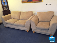 Steam sofa cleaning service in Sloane Square, London SW1W