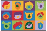 The ABCs of Carpet Tiles for Childrens Rooms - Crystal ...