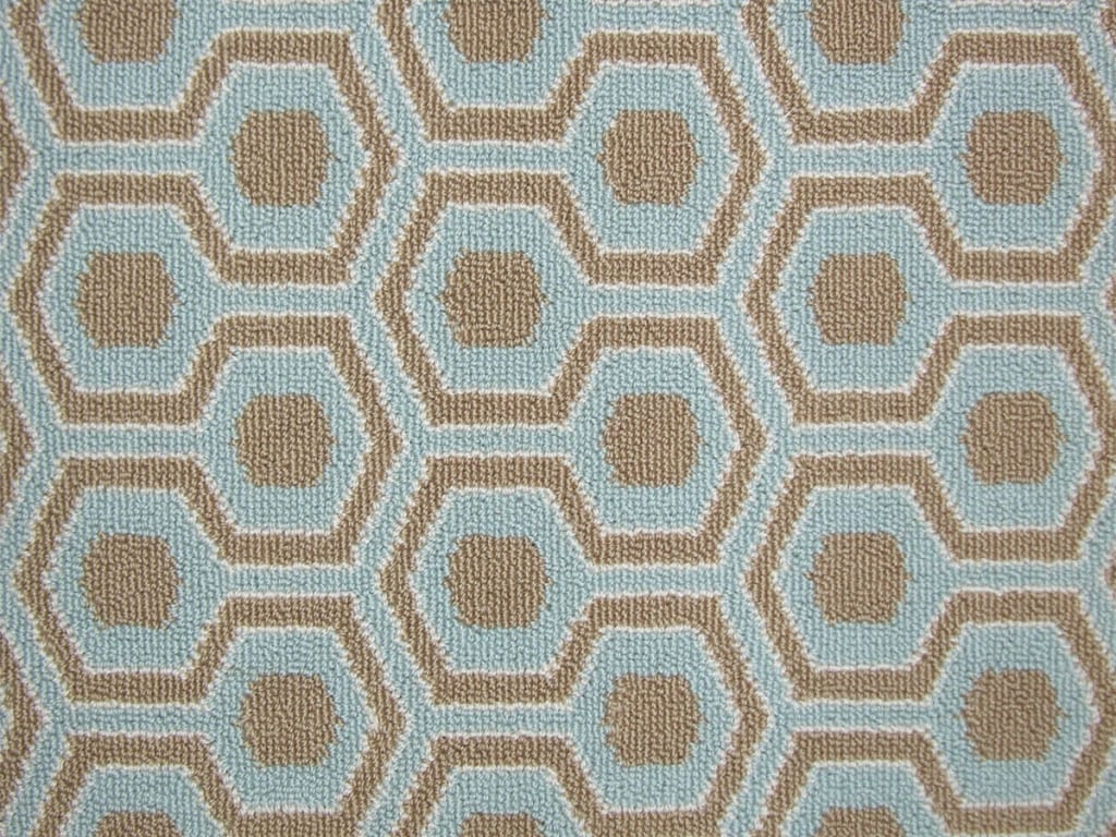 The Color Of The Wallpaper Quote Buy Hexagon House Ii By Prestige Wool