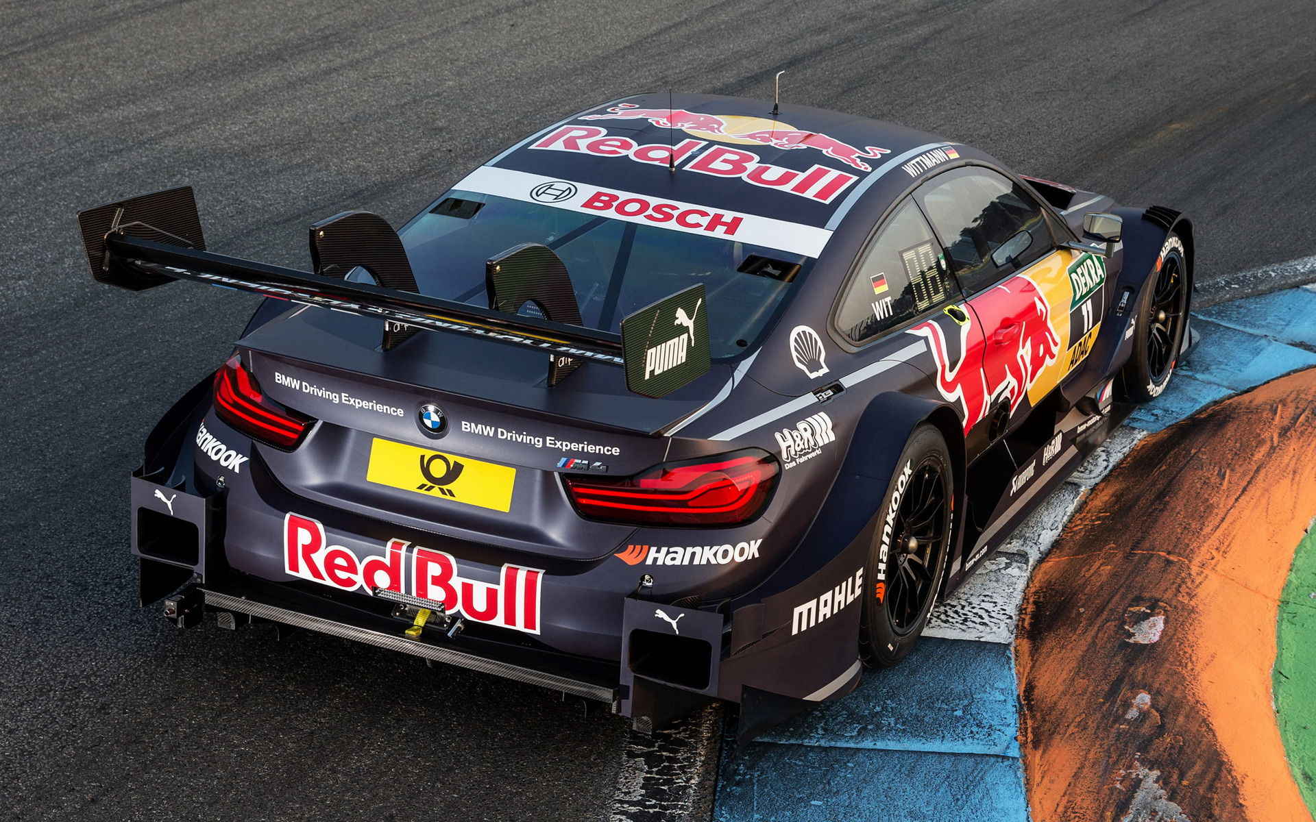 Smart Girl Hd Wallpaper Bmw M4 Dtm 2017 Wallpapers And Hd Images Car Pixel