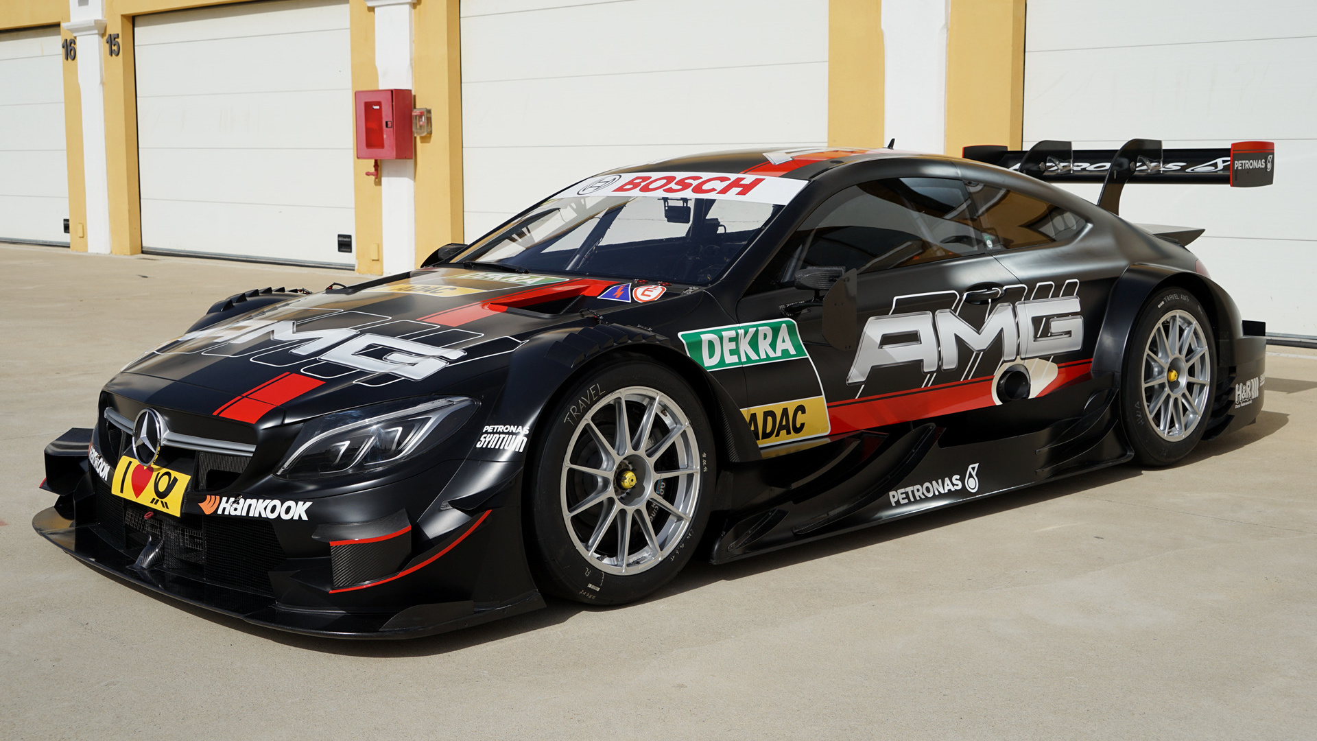 Alfa Romeo Cars Hd Wallpapers Mercedes Amg C 63 Dtm 2016 Wallpapers And Hd Images