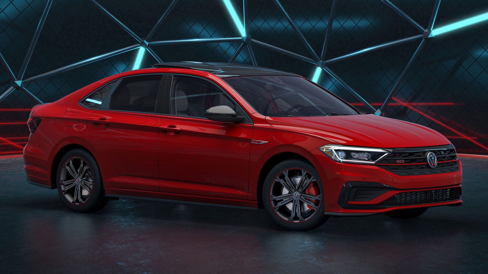 Hd Car Wallpapers Subaru 2019 Volkswagen Jetta Gli 35th Anniversary Edition Mx