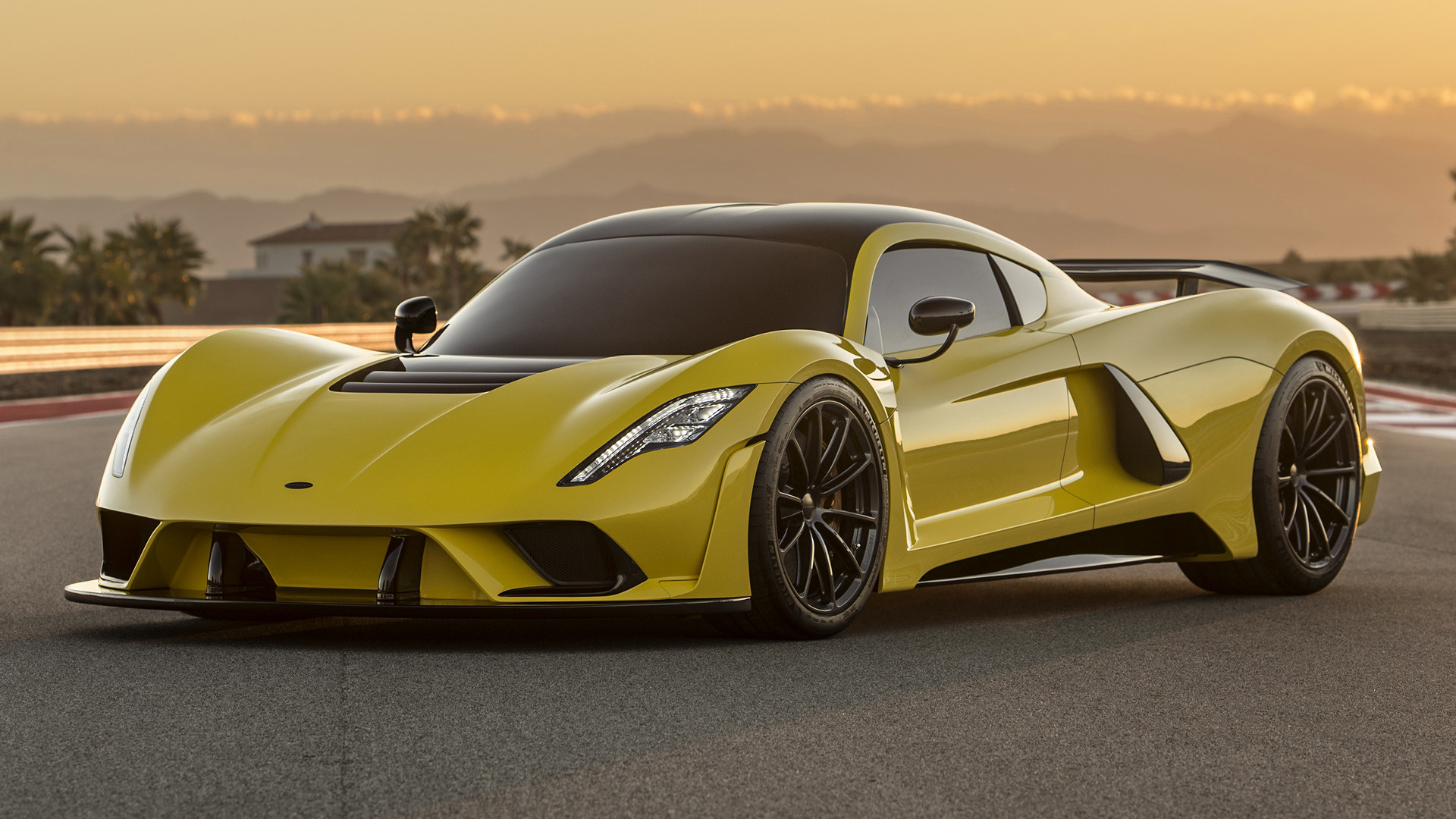Alfa Romeo Cars Hd Wallpapers Hennessey Venom F5 2019 Wallpapers And Hd Images Car Pixel