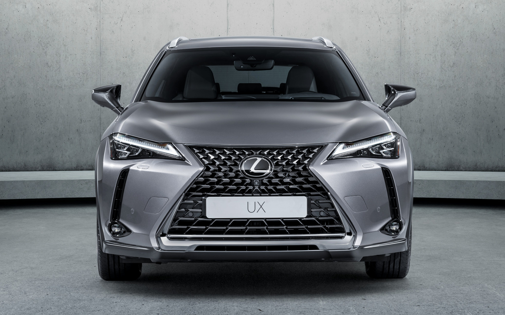 Volvo Car Wallpaper Lexus Ux 2018 Wallpapers And Hd Images Car Pixel