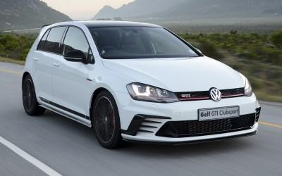 Volkswagen Golf GTI Clubsport 5-door (2016) ZA Wallpapers and HD Images - Car Pixel