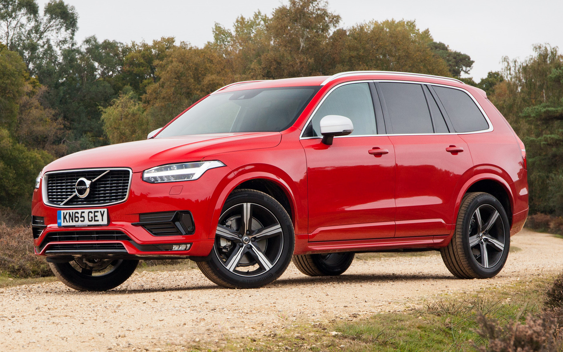 Jaguar Cars Images In Hd Wallpapers Volvo Xc90 R Design 2015 Uk Wallpapers And Hd Images