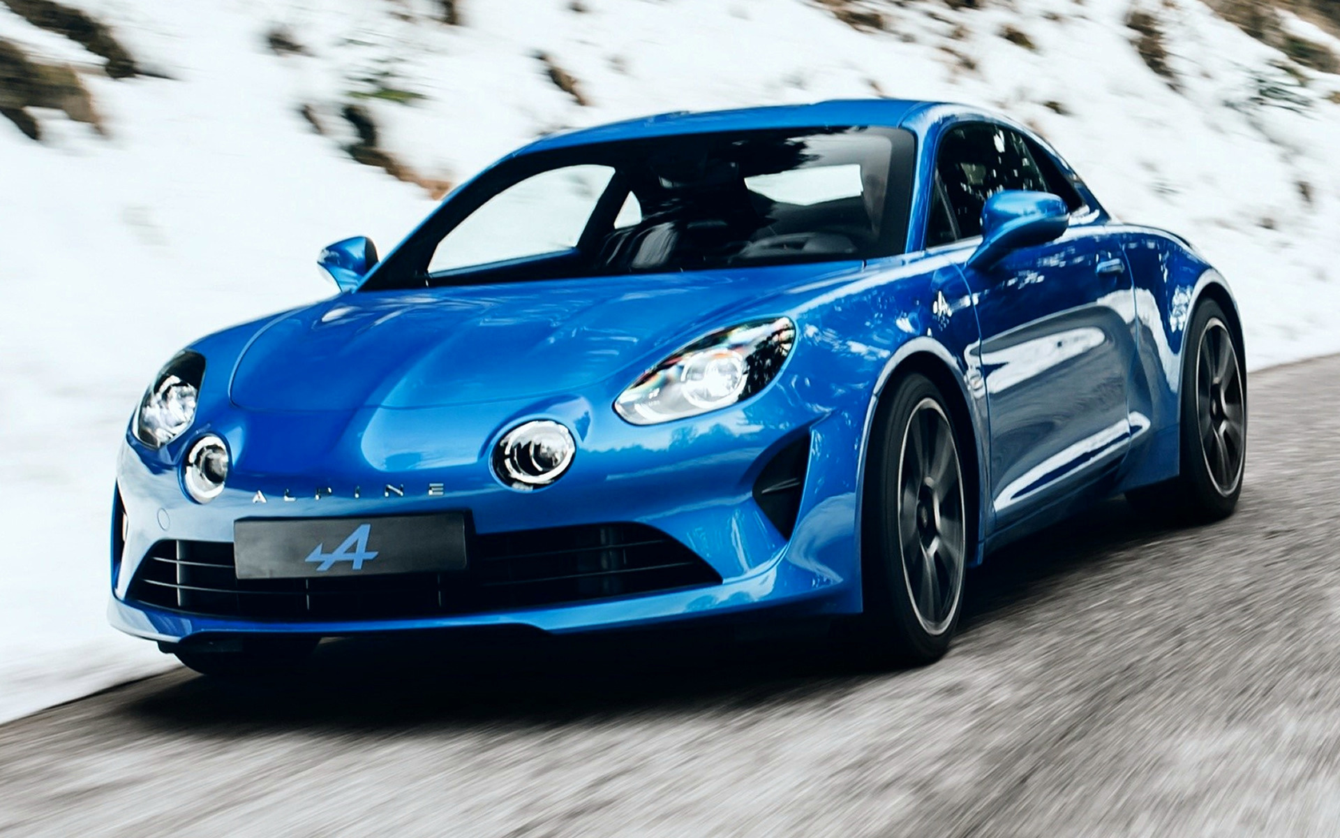 Genesis Car Wallpaper Alpine A110 Premiere Edition 2017 Wallpapers And Hd