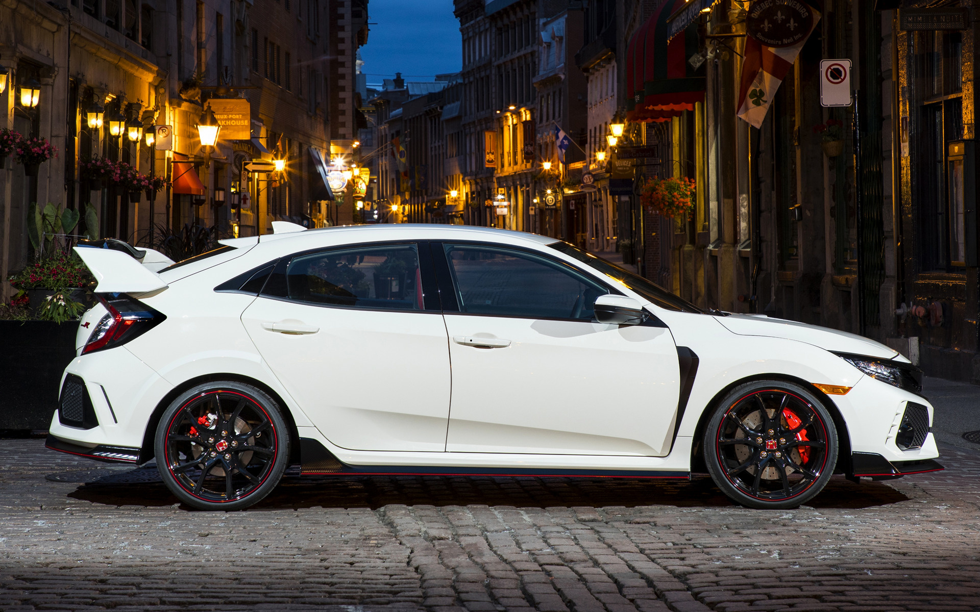 Volvo Wallpaper Hd Honda Civic Type R 2018 Us Wallpapers And Hd Images