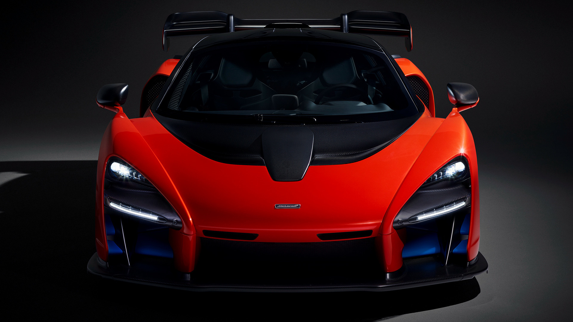 Bmw Car Hd Wallpaper 2018 Mclaren Senna Wallpapers And Hd Images Car Pixel