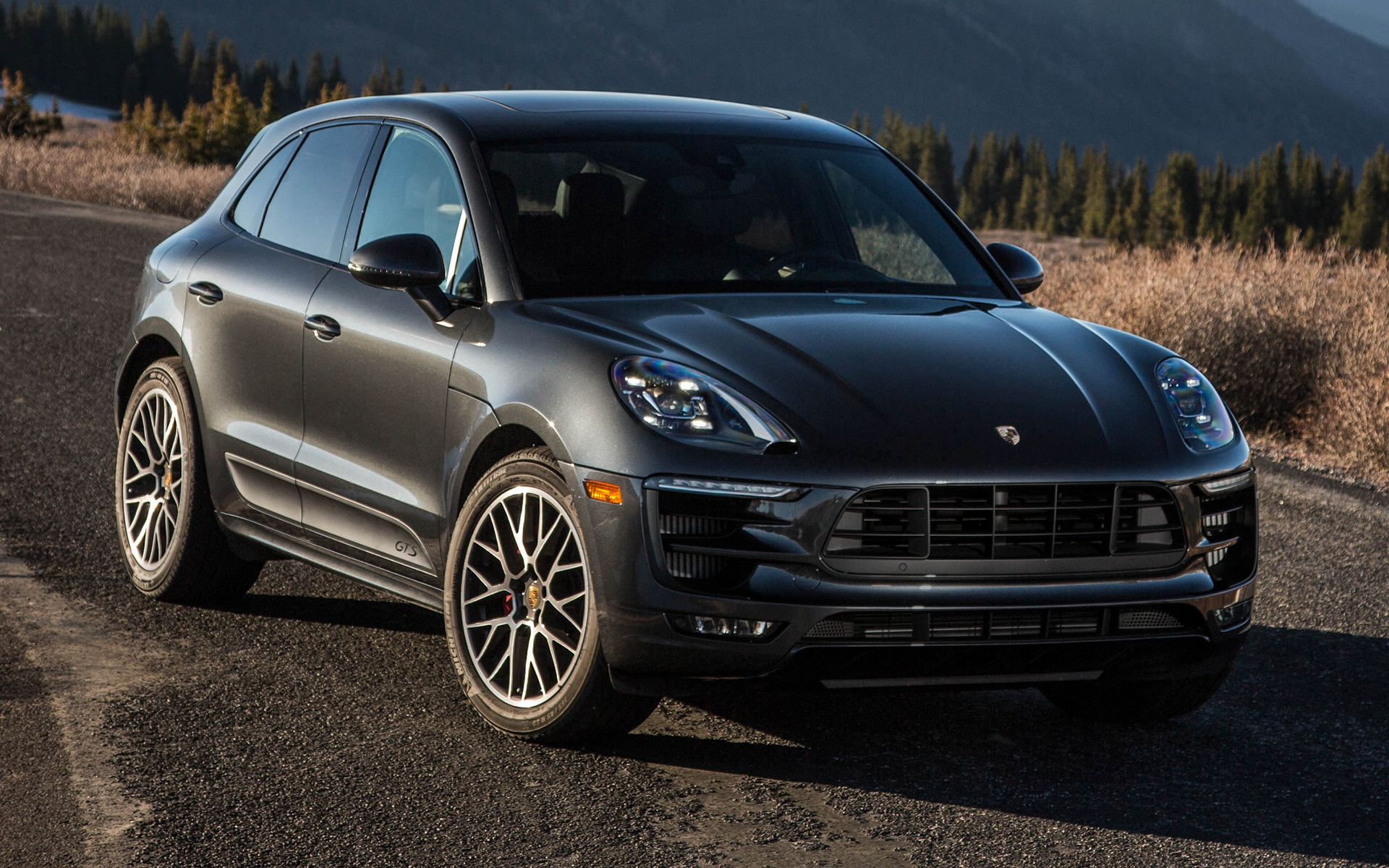 Lincoln Wallpaper Car Porsche Macan Gts 2017 Us Wallpapers And Hd Images Car