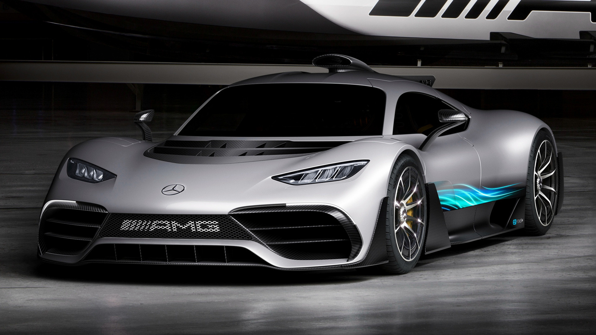 Suzuki Car Wallpaper Mercedes Amg Project One 2017 Wallpapers And Hd Images