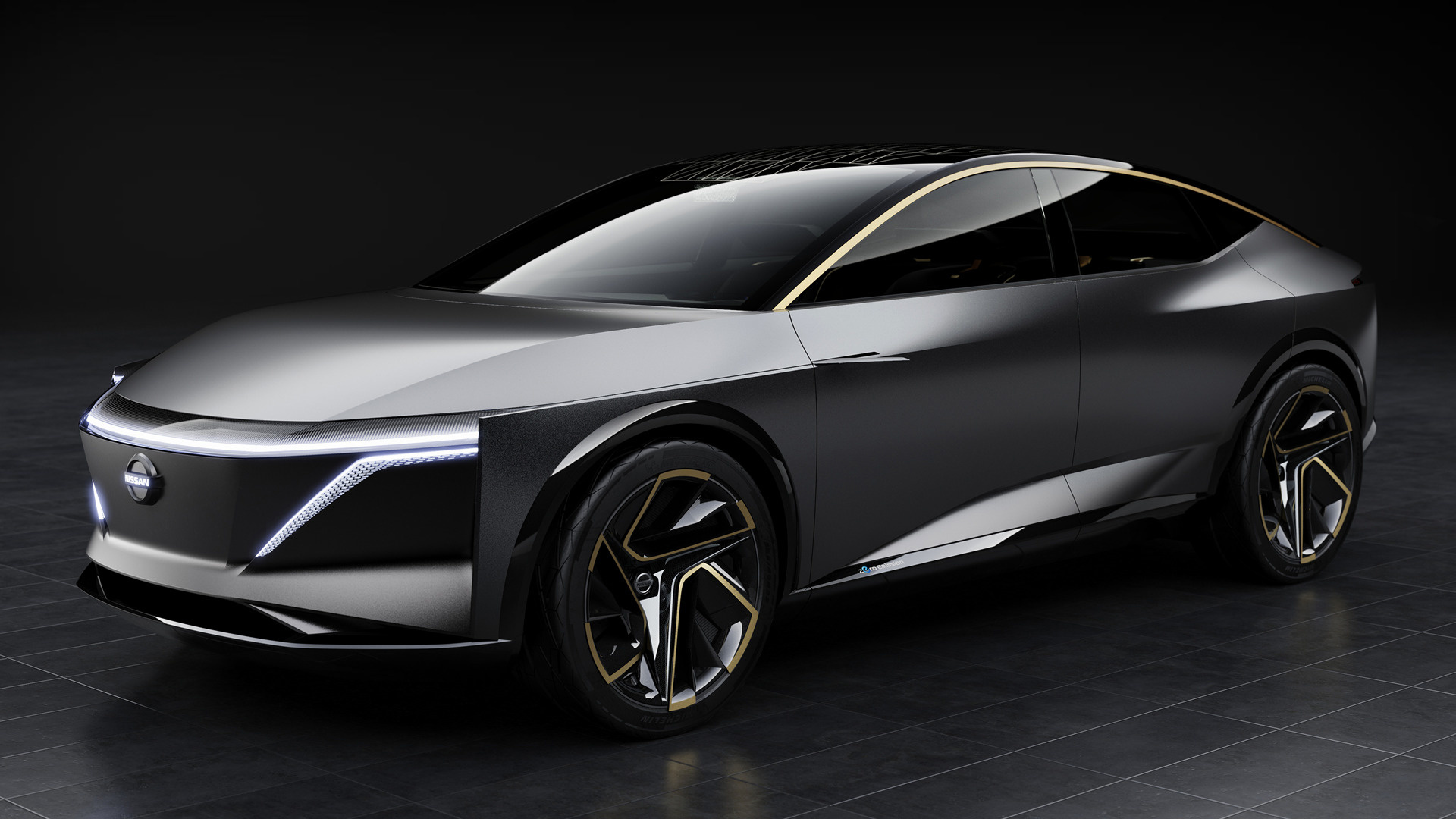 Genesis Car Wallpaper Nissan Ims Concept 2019 Wallpapers And Hd Images Car Pixel