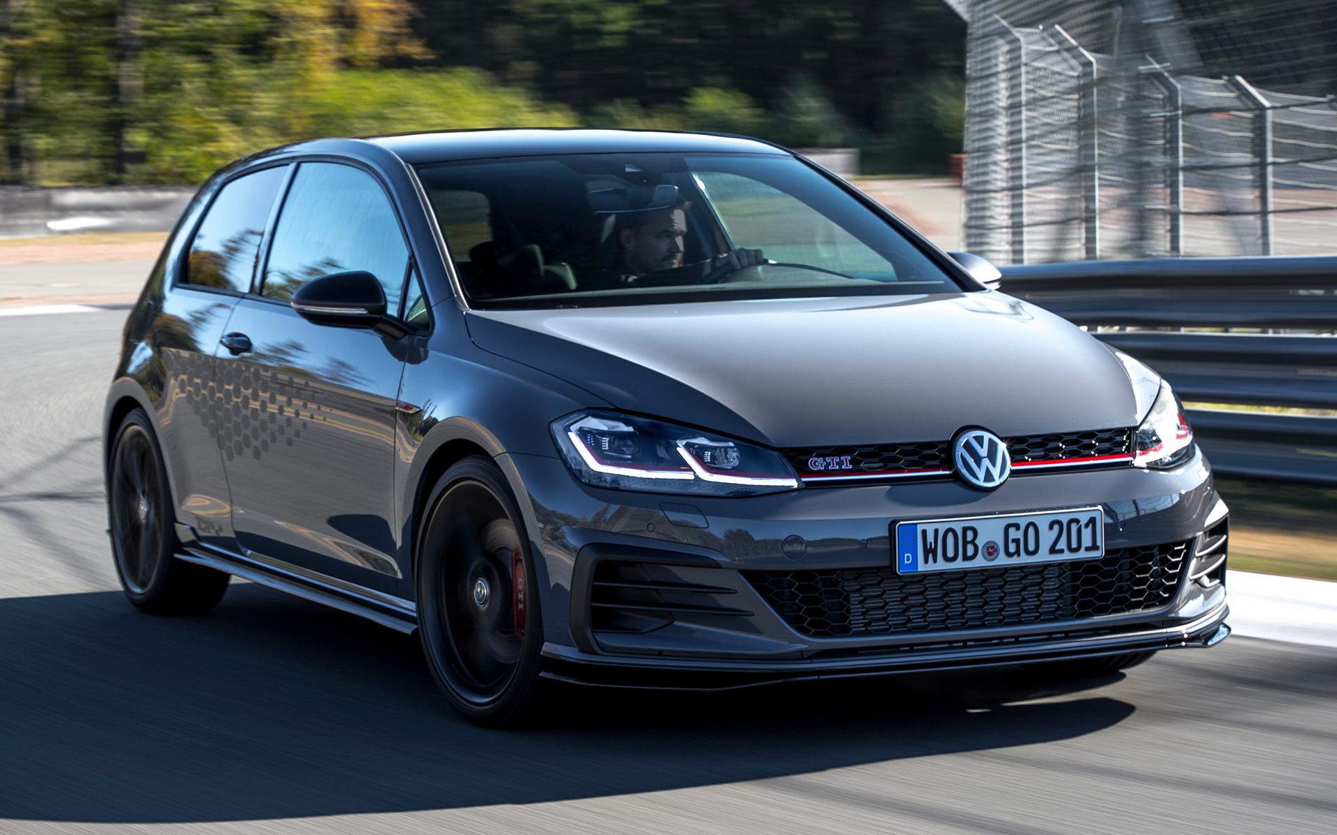 Golf Wallpaper Hd 2019 Volkswagen Golf Gti Tcr 3 Door Wallpapers And Hd