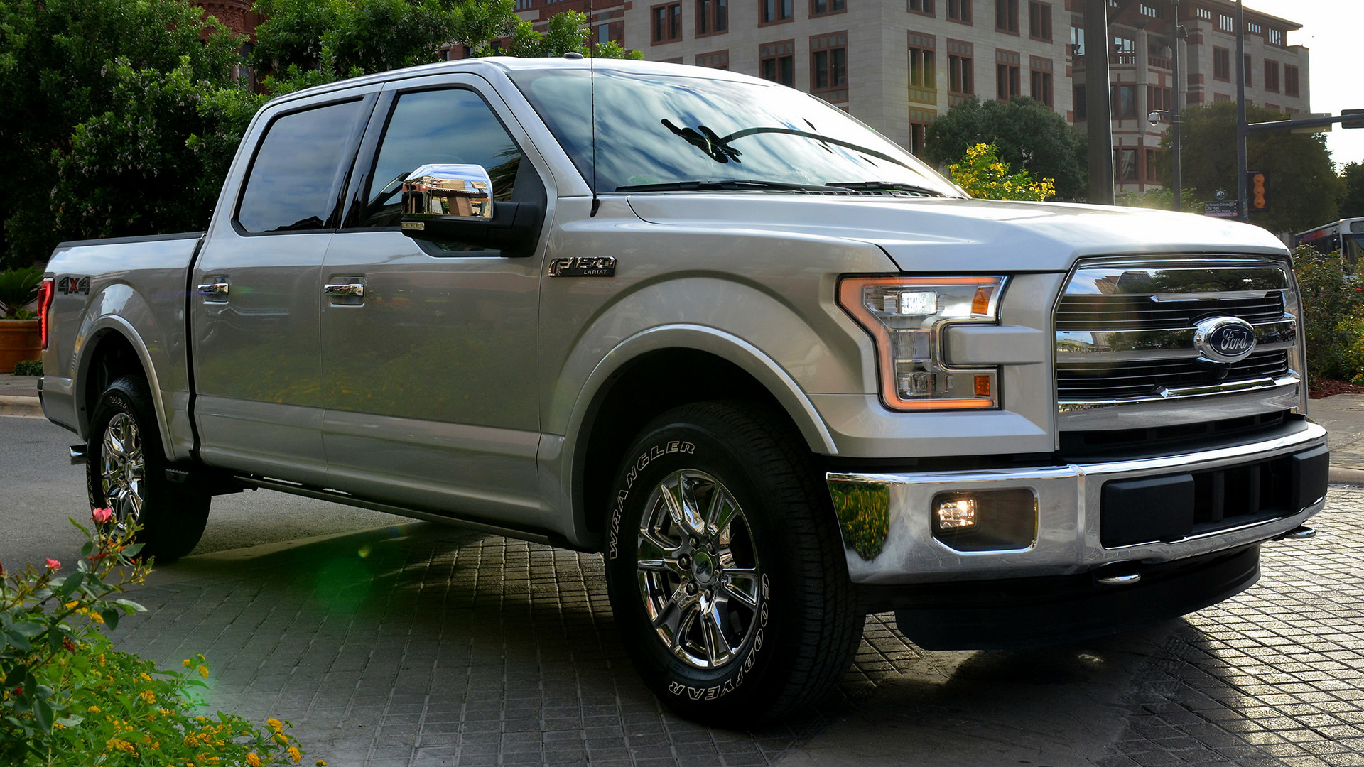 For A Nissan Truck Wiring Diagram Ford F 150 Lariat Supercrew 2015 Wallpapers And Hd