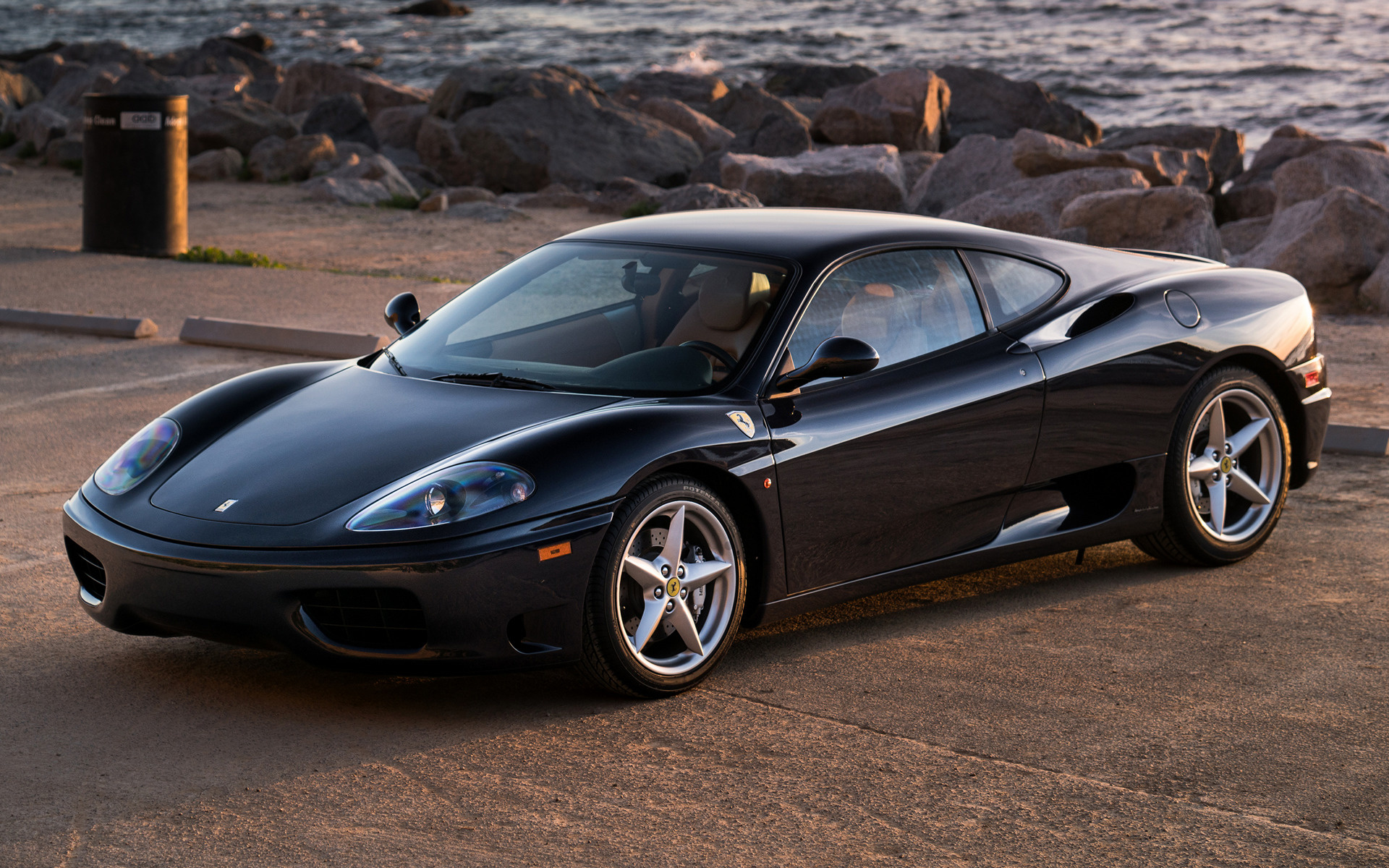 Genesis Car Wallpaper Ferrari 360 Modena 1999 Us Wallpapers And Hd Images