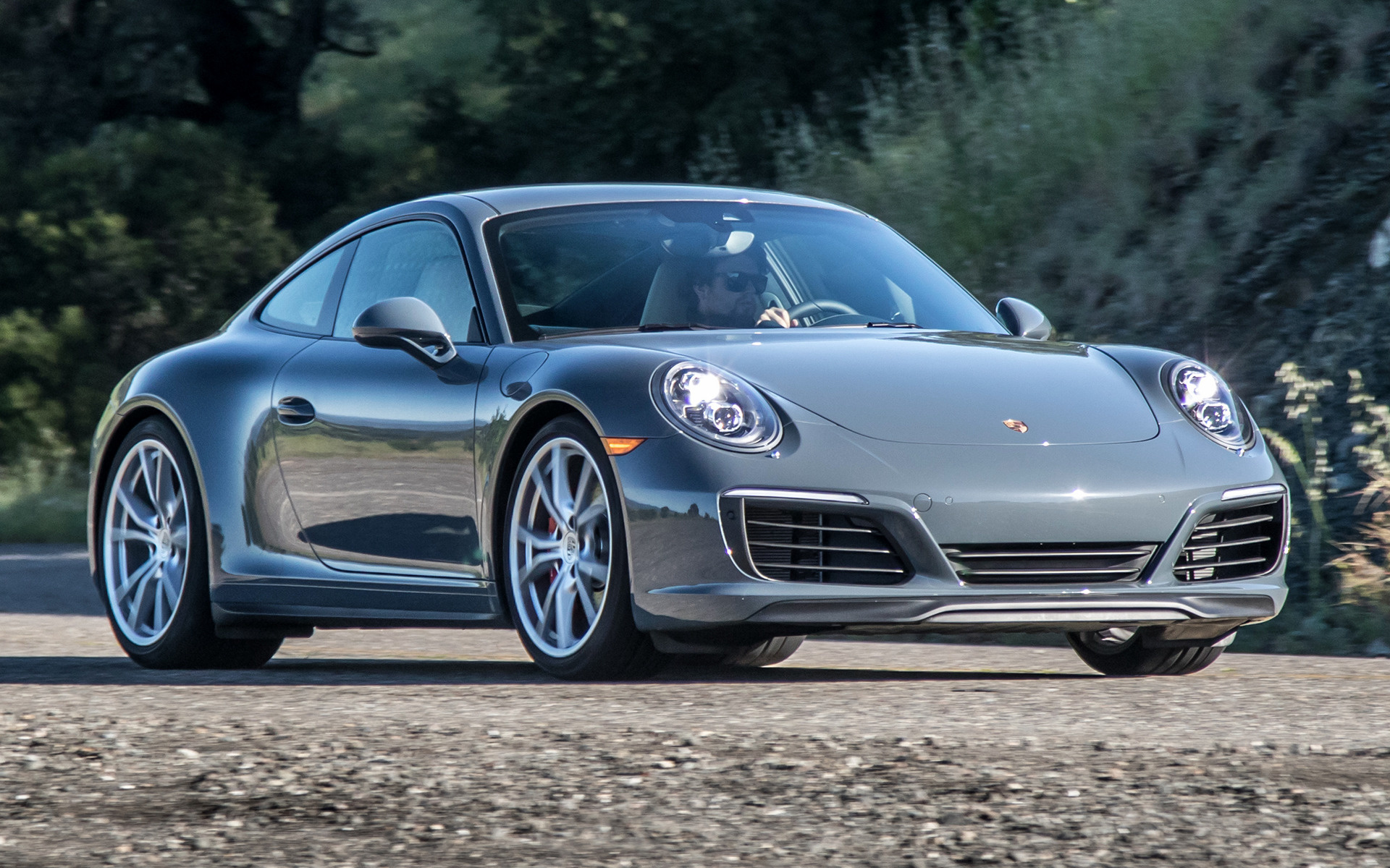 Hd Car Wallpapers Subaru 2017 Porsche 911 Carrera S Us Wallpapers And Hd Images