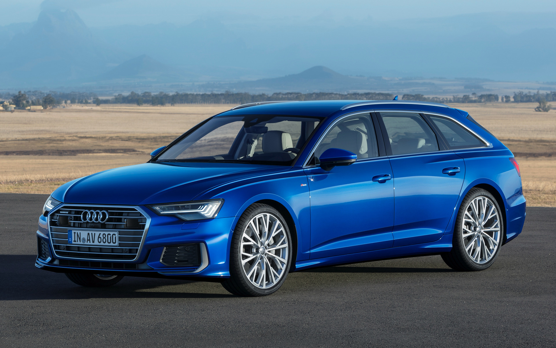 Audi A6 Wallpaper Hd 2018 Audi A6 Avant S Line Wallpapers And Hd Images Car