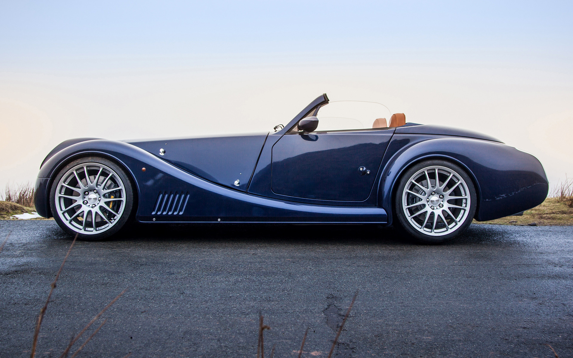 Hd Car Wallpapers Subaru 2015 Morgan Aero 8 Wallpapers And Hd Images Car Pixel