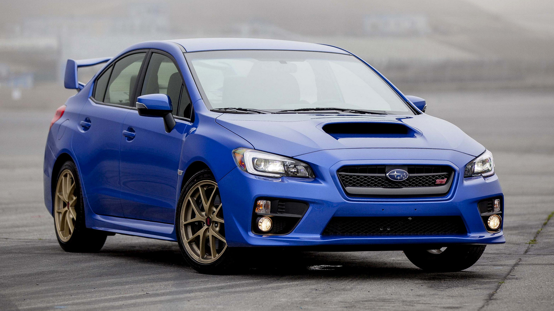 Hd Bmw Car Wallpapers 1920x1080 2014 Subaru Wrx Sti Us Wallpapers And Hd Images Car