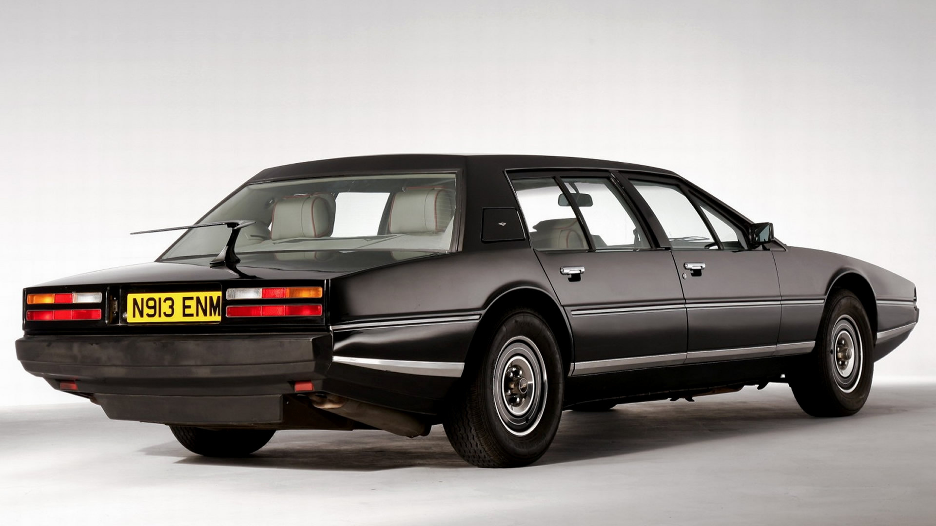 Limousine Car Wallpaper 1984 Tickford Lagonda Limousine Wallpapers And Hd Images