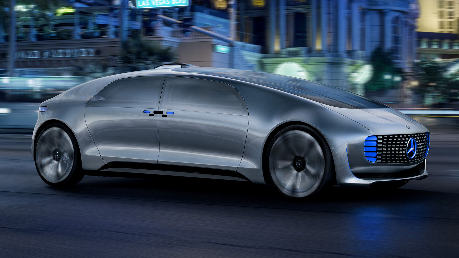 Bmw Concept Car Wallpaper Mercedes Benz F 015 Luxury In Motion 2015 Wallpapers And