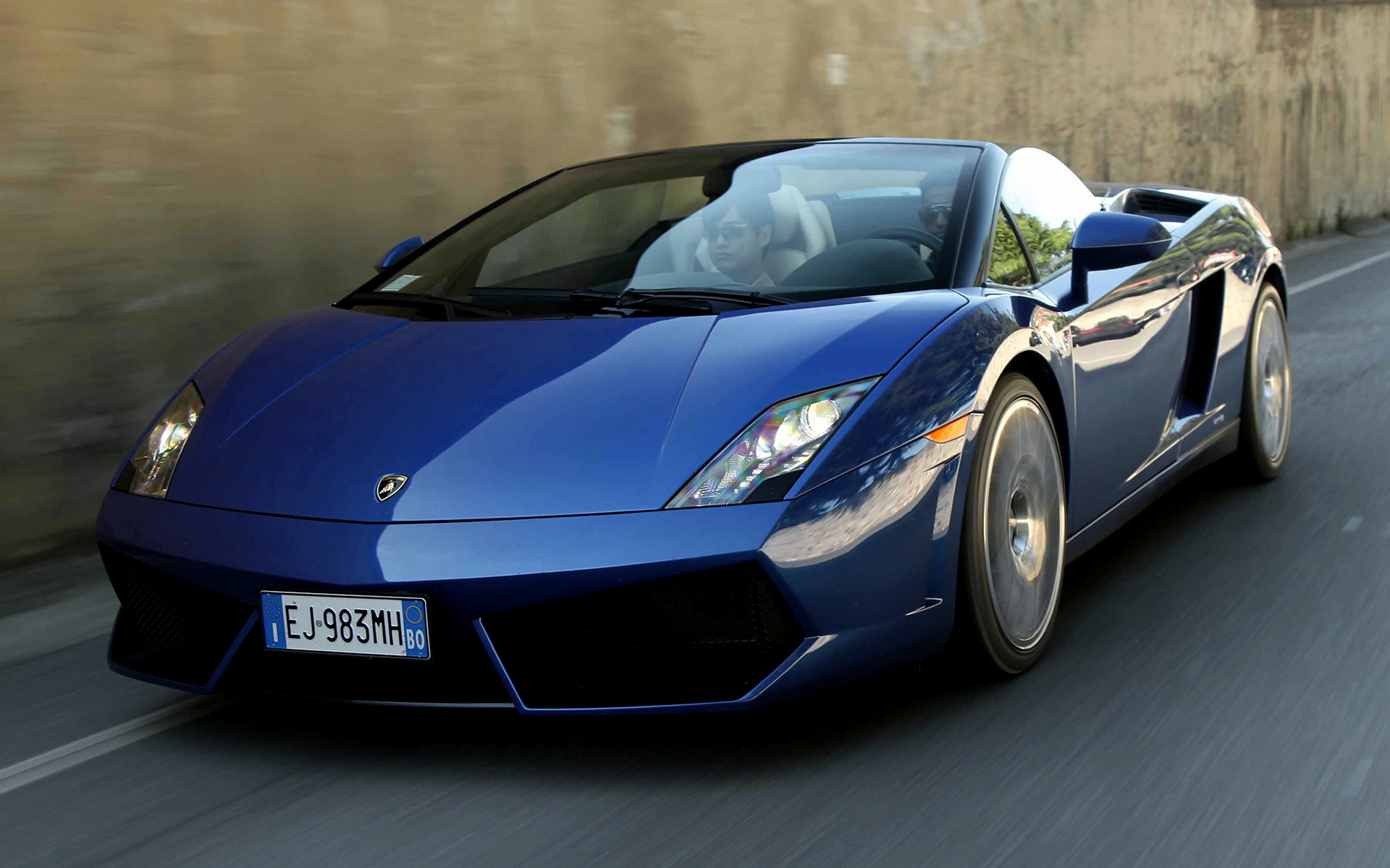 Gallardo Car Hd Wallpapers 2012 Lamborghini Gallardo Lp 550 2 Spyder Wallpapers And
