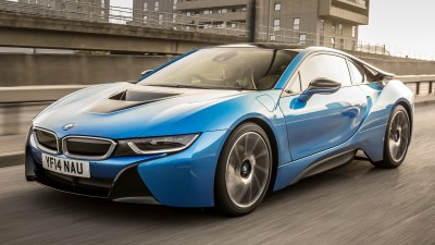 2014 BMW i8 (UK) - Wallpapers and HD Images | Car Pixel