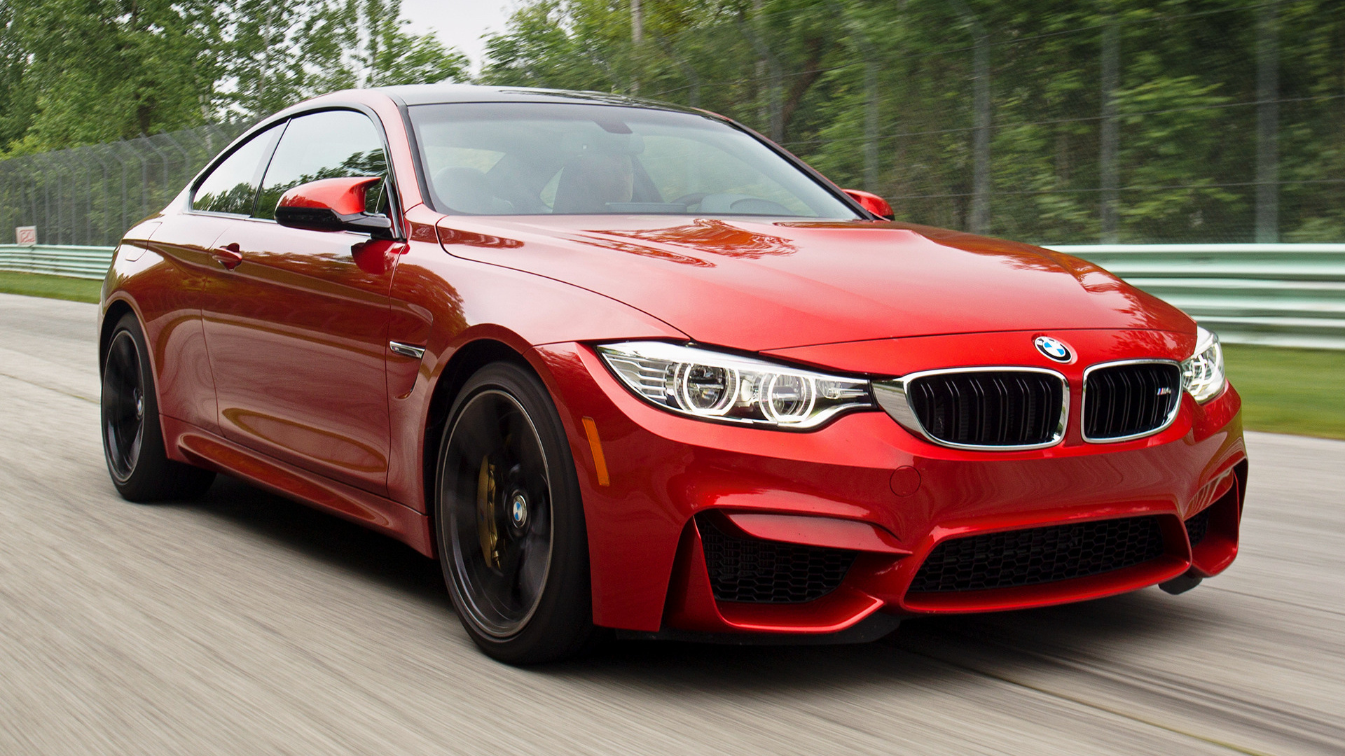 Bmw M4 Hd Wallpaper 1080p Bmw M4 Coupe 2015 Us Wallpapers And Hd Images Car Pixel