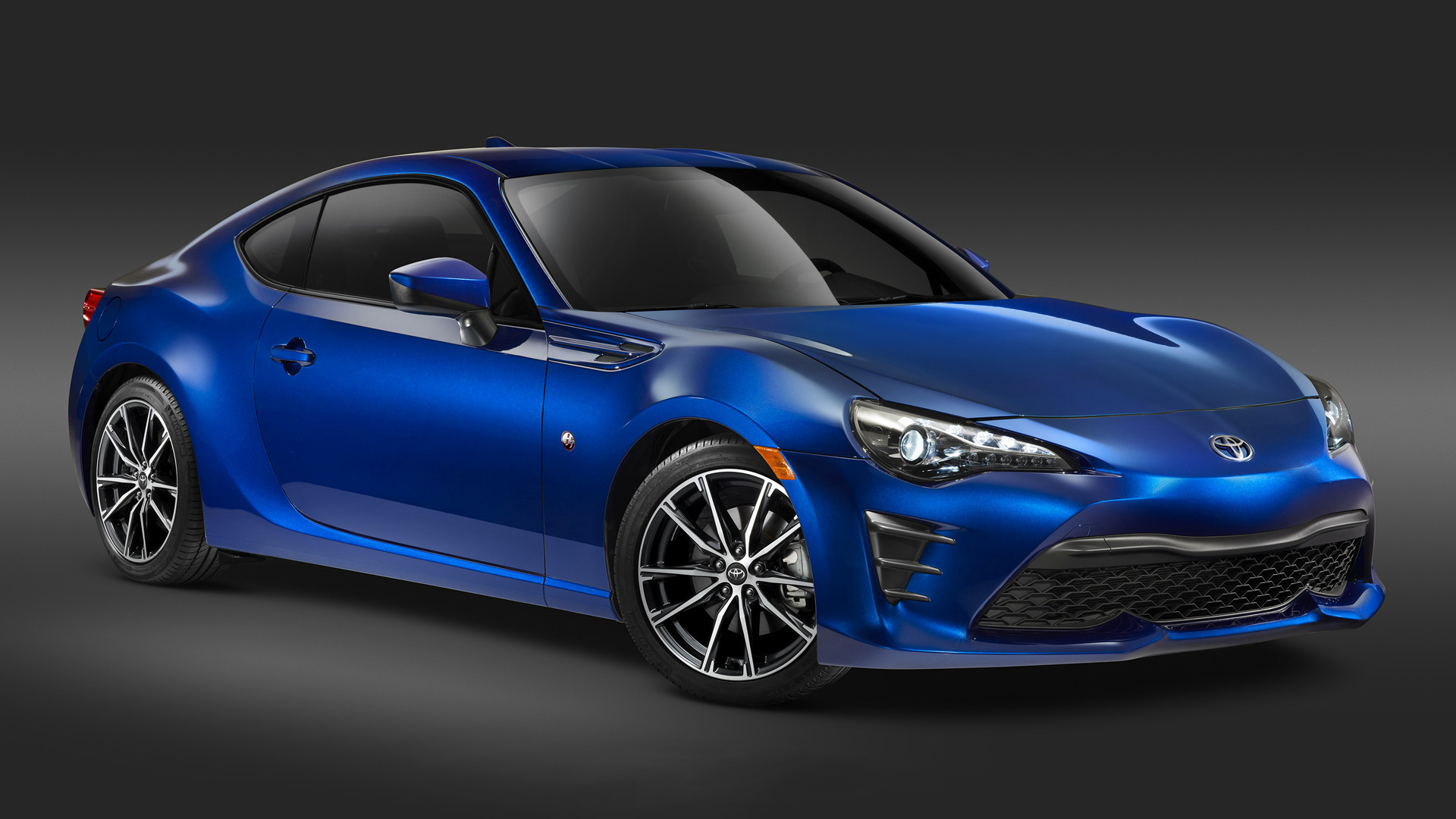 Gt86 Car Wallpaper Toyota 86 2017 Us Wallpapers And Hd Images Car Pixel