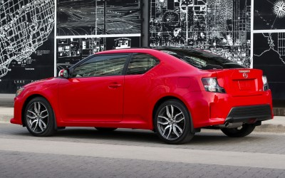 2013 Scion tC - Wallpapers and HD Images | Car Pixel
