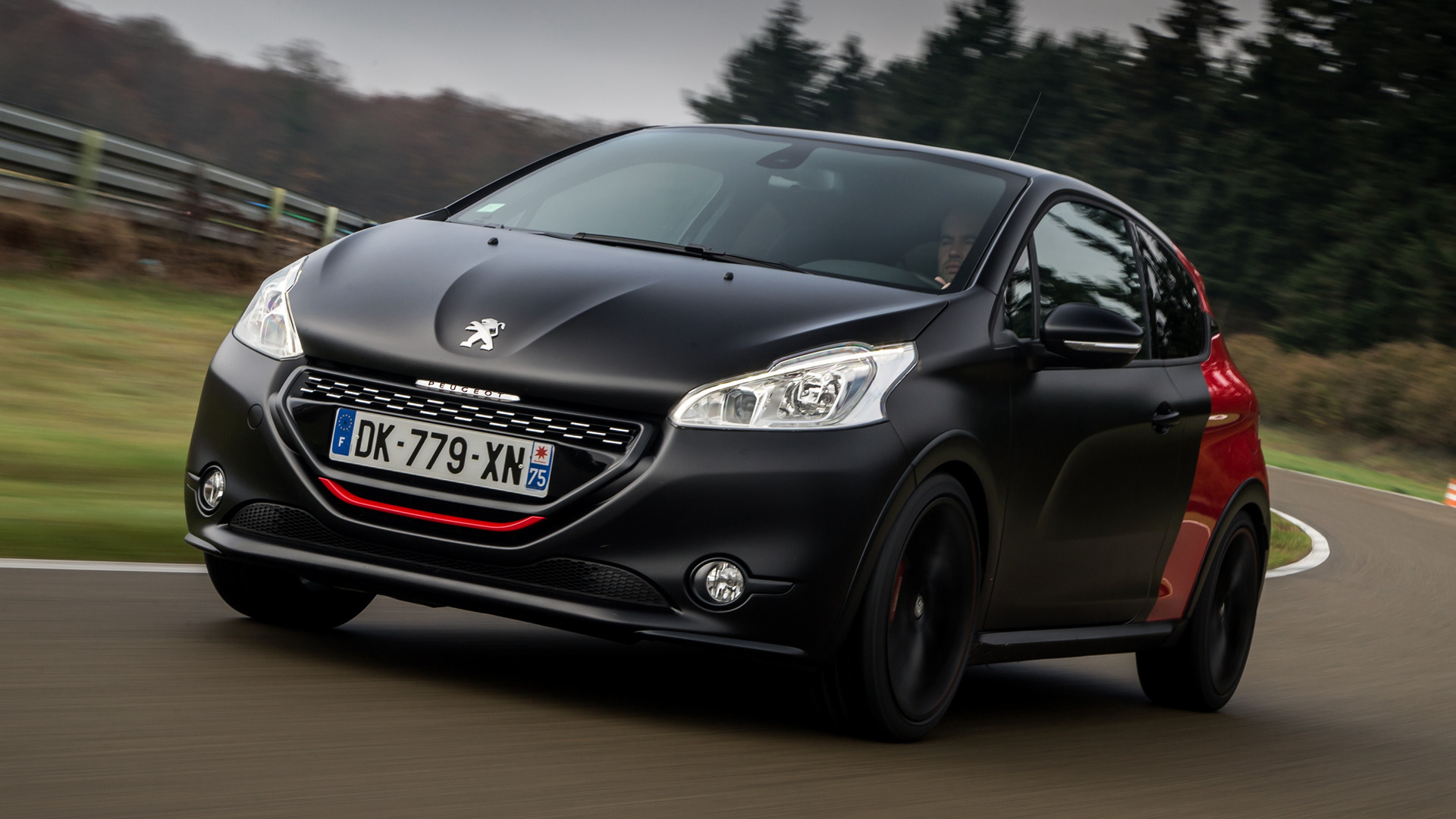 Volvo Wallpaper Hd Peugeot 208 Gti 30th Anniversary 2014 Wallpapers And Hd