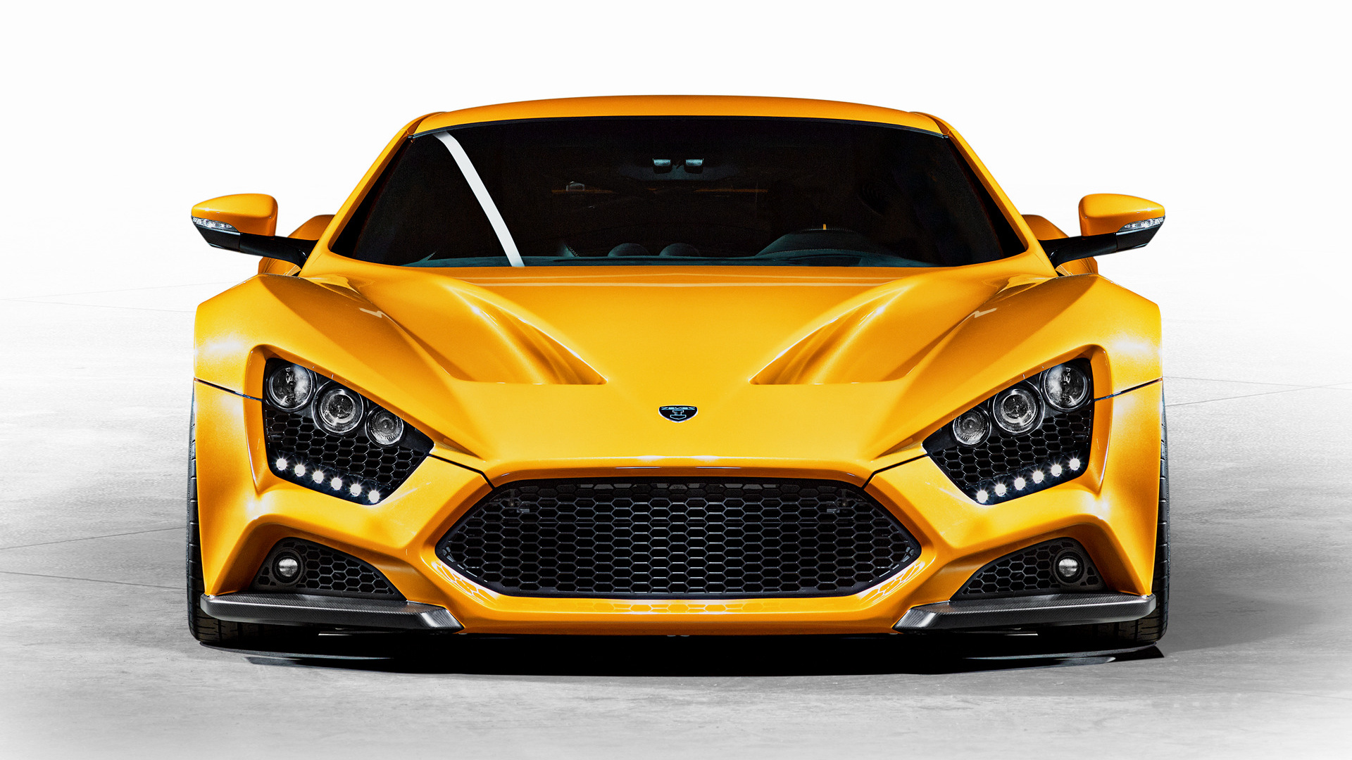 Audi Car Logo Wallpapers Zenvo St1 2015 Wallpapers And Hd Images Car Pixel