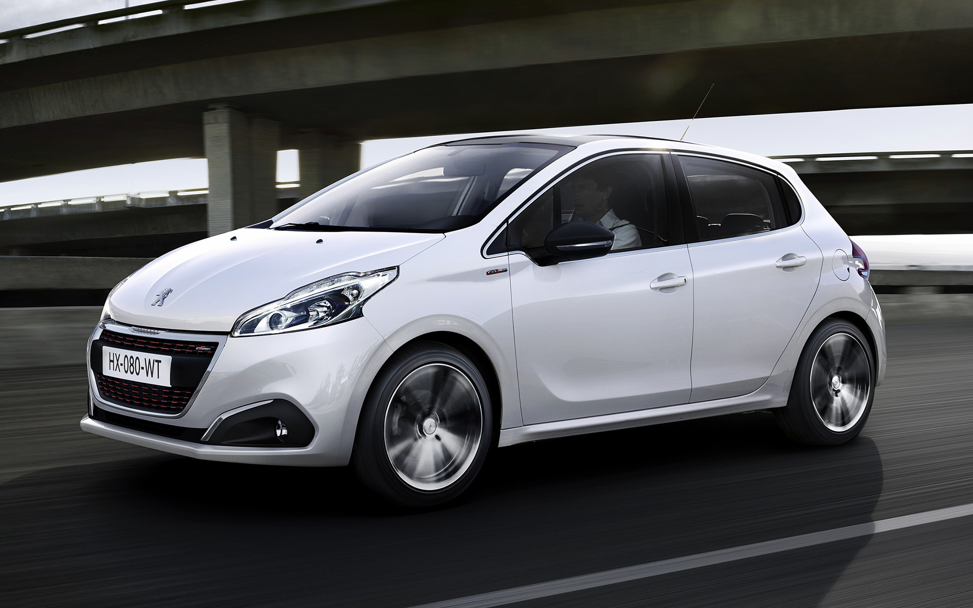 Suzuki Car Wallpaper 2015 Peugeot 208 Gt Line 5 Door Wallpapers And Hd Images