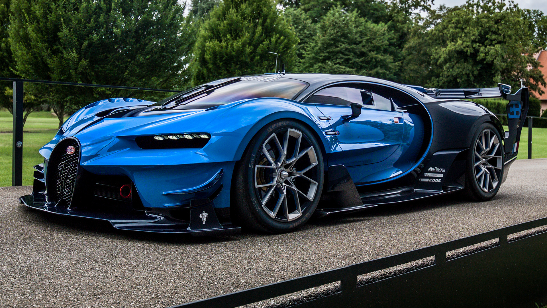 Mercedes Benz Hd Wallpapers 1080p Bugatti Vision Gran Turismo 2015 Wallpapers And Hd
