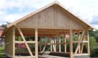 Bausatz Bausatz Archive - Carport-Beelitz