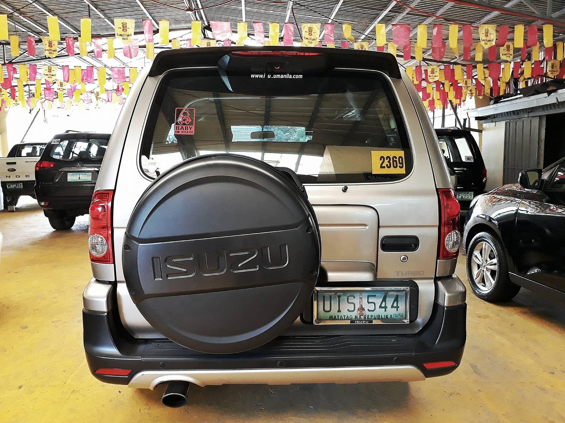2013 isuzu sportivo mt carpro quality used car dealer