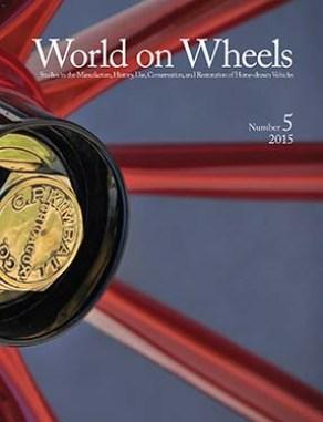 World on Wheels 2015