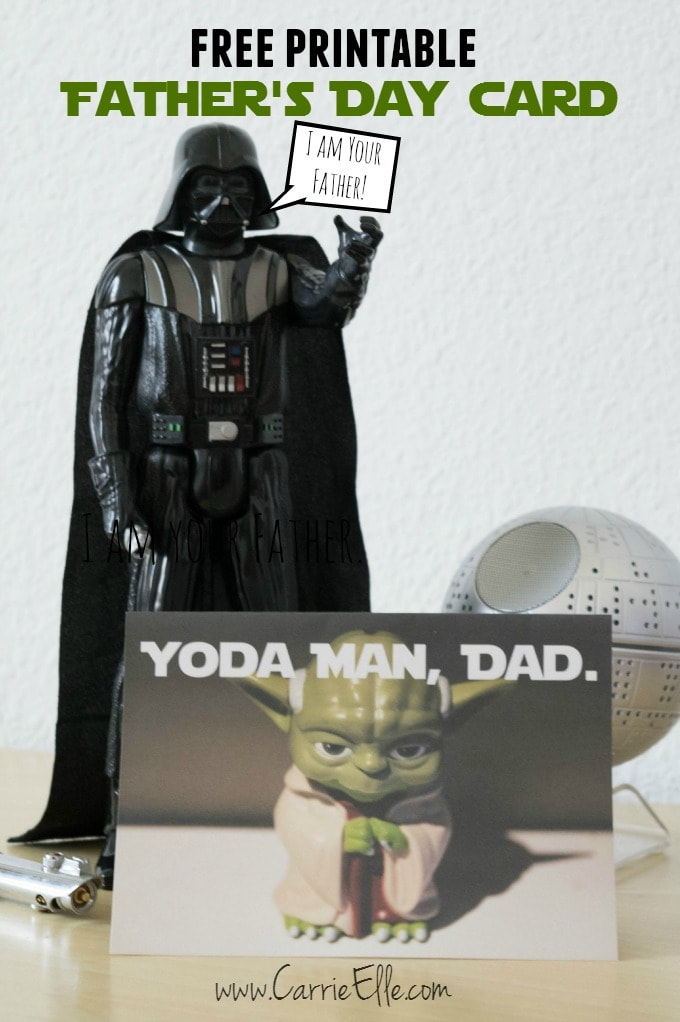 Free Printable Father\u0027s Day Cards