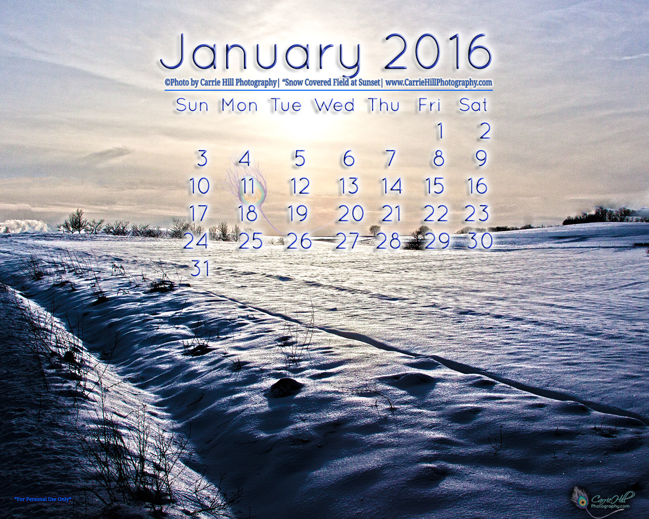 free downloadable january 2016 desktop wallpaper calendar